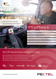 PTCarPhone 6 Salesfolder