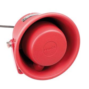 DHL1 / R(红色)扬声器
